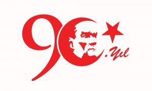 90.yıl logosu
