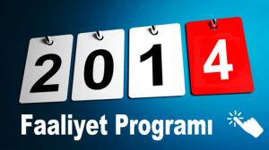 2013-2014 İl ve Federasyon Faaliyetleri Karma Programı Güncellendi!!!